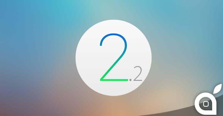 watchos22