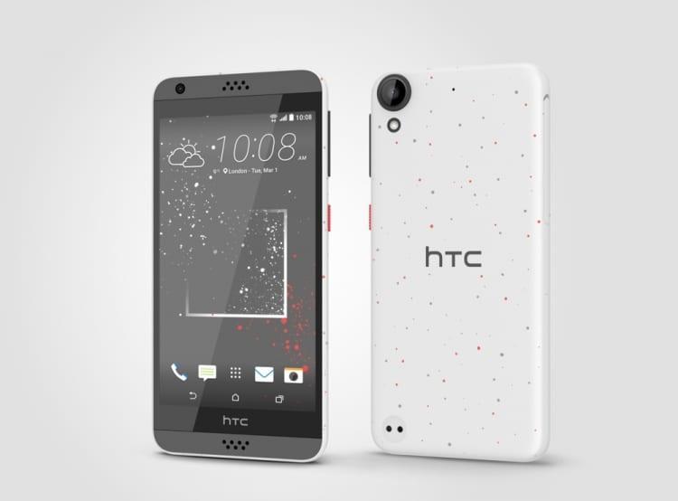 HTC Desire 530/630
