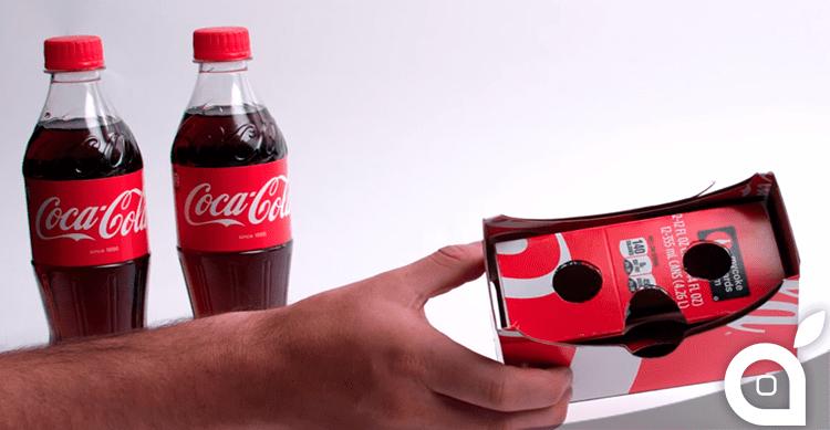 CocaColaVR