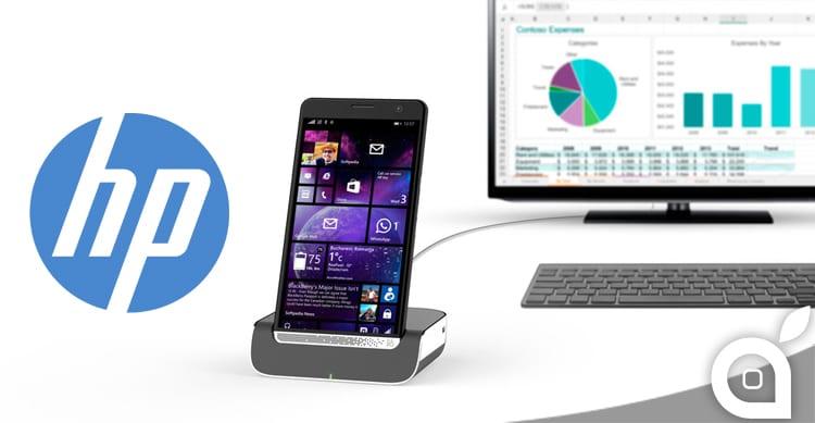 Elite x3 di HP racchiude le funzioni di phablet, laptop e PC in un unico device | MWC 2016