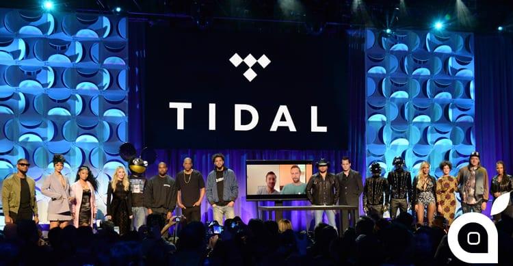 Samsung vuole acquistare Tidal per competere con Apple Music