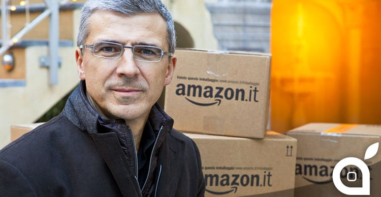 amazon diego piacentini