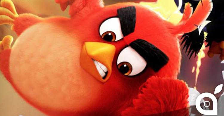 Angry Birds Action!: Rovio revolutionizes its titl ...