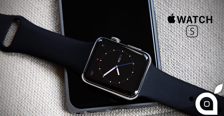 Evento Apple di Marzo: in arrivo anche Apple Watch 's' | Rumor