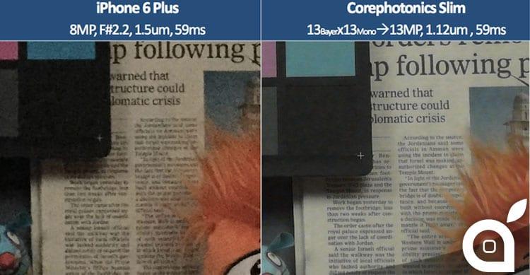 Doppia fotocamera: un video ne mostra i vantaggi pratici