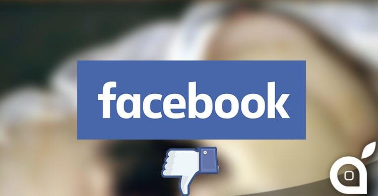 facebook censura origine del mondo