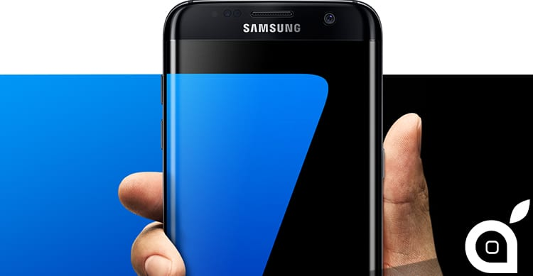 DOWNLOAD: I nuovi sfondi del Samsung Galaxy S7 e S7 edge