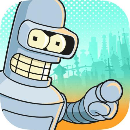 Futurama: Game of Drones arriva ufficialmente su App Store [Video]