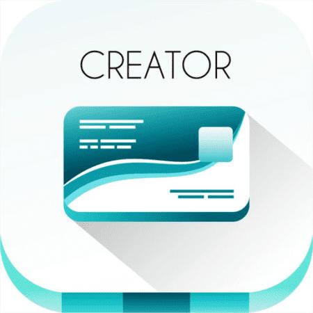 Business Card Creator PRO: un modo facile e professionale per creare il proprio biglietto da visita