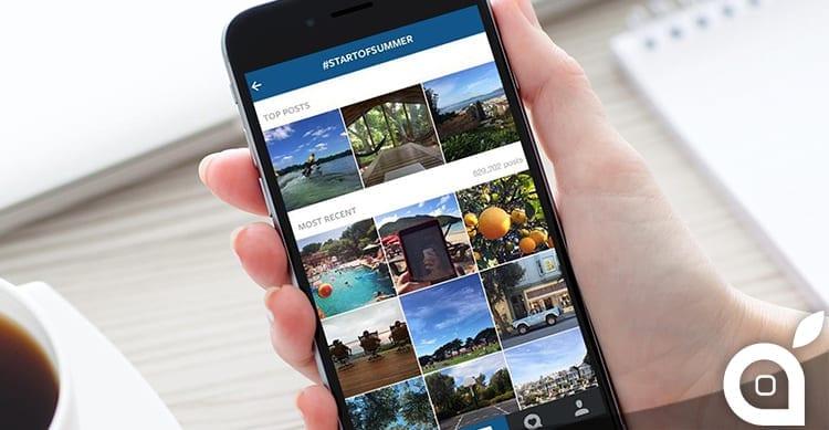 Nella vostra biografia di Instagram non potete più inserire i link a Snapchat e Telegram
