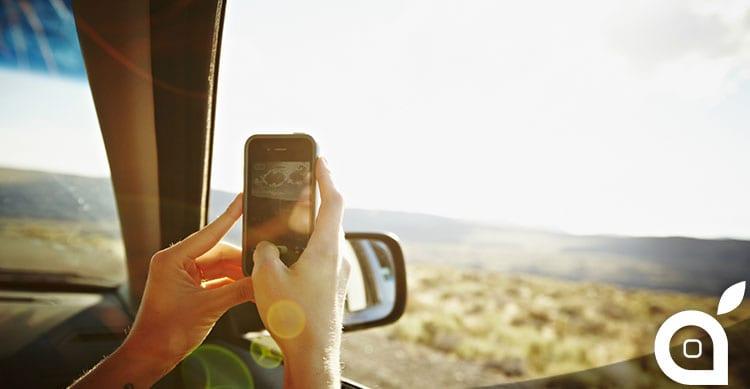 Ecco dove amano viaggiare gli utenti Android e quelli iOS