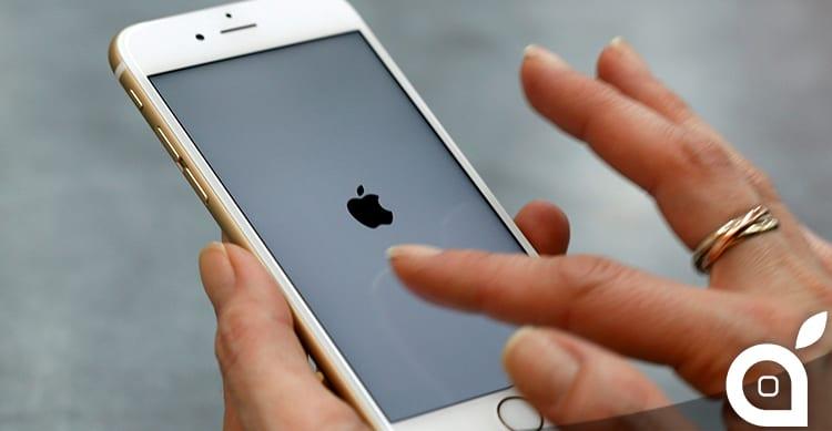 """Caso """"Error 53"""": probabili azioni legali contro Apple [AGGIORNATO x2]"""