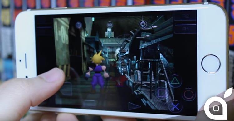 Giocate ai titoli per N64, PS1 e GBA sul vostro iPhone senza Jailbreak! [Video]