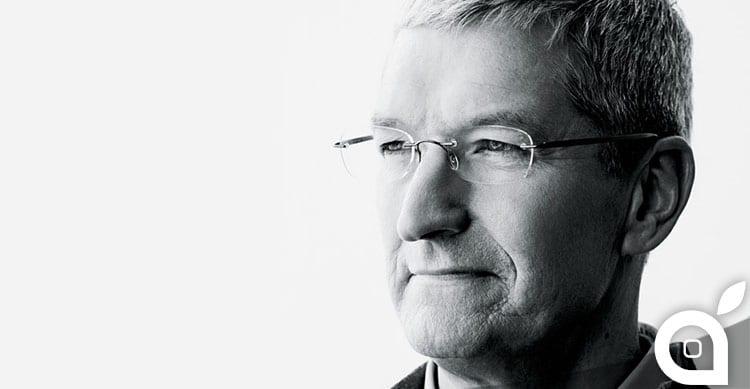 Tim Cook parla di iPhone e Apple Car in un'intervista a Fortune