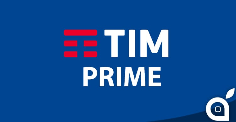 TIM presenta PRIME, un nuovo piano che premia i clienti TIM con tanti vantaggi [Video]