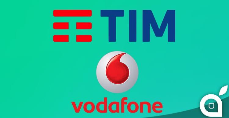 TIM e Vodafone collaborano per nuovi servizi innovativi VoLTE e RCS