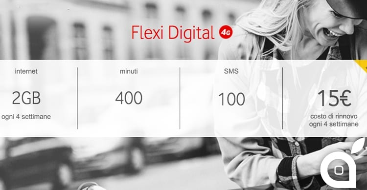 Flexi Digital