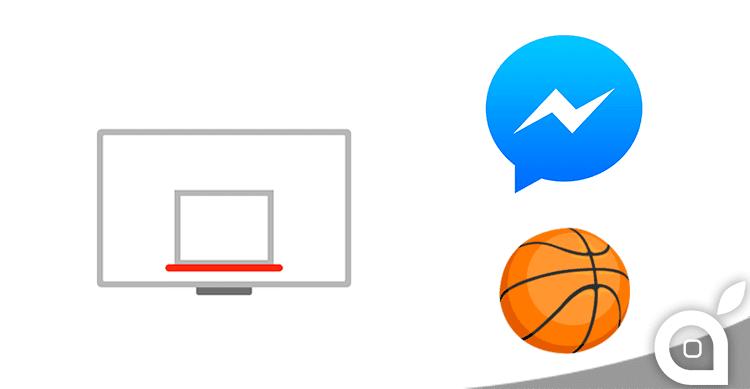 MessengerBasket