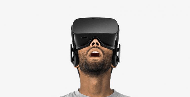iSpazio Oculus Vr