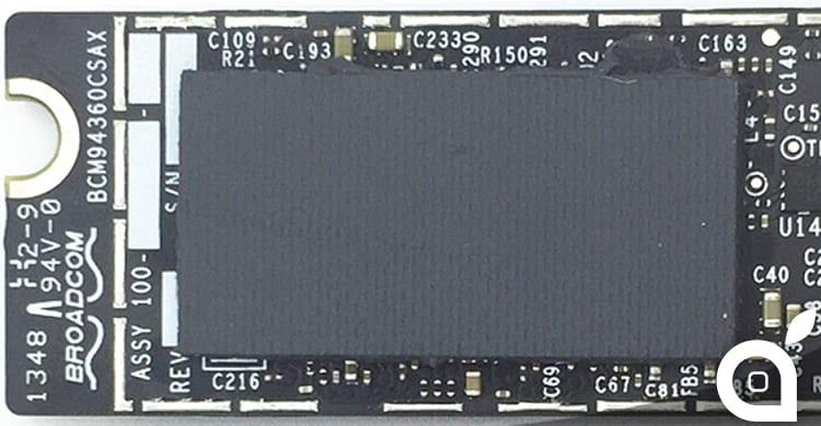 Ad Apple probabilmente servirà un nuovo produttore di chip Wi-Fi