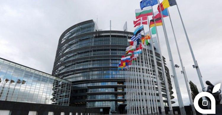 apple google ikea parlamento europeo
