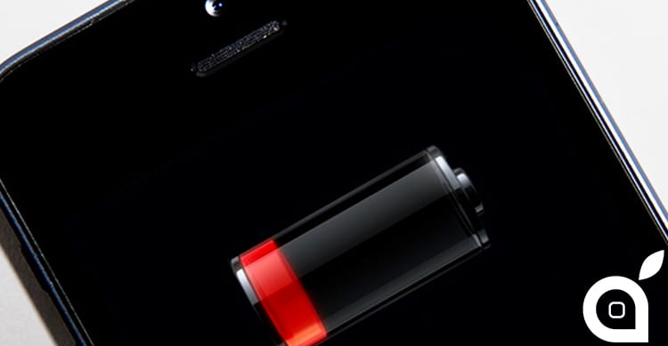 """Le 5 applicazioni più popolari che """"uccidono"""" la batteria dell'iPhone"""