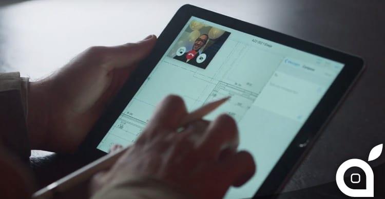 Rivedi in alta definizione i quattro video presentati da Apple durante l'evento [Video]