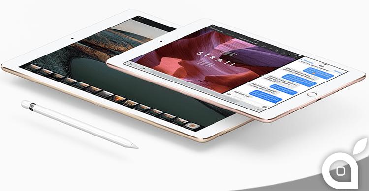 A marzo arriverà un nuovo iPad con display da 10,9″ | Rumor