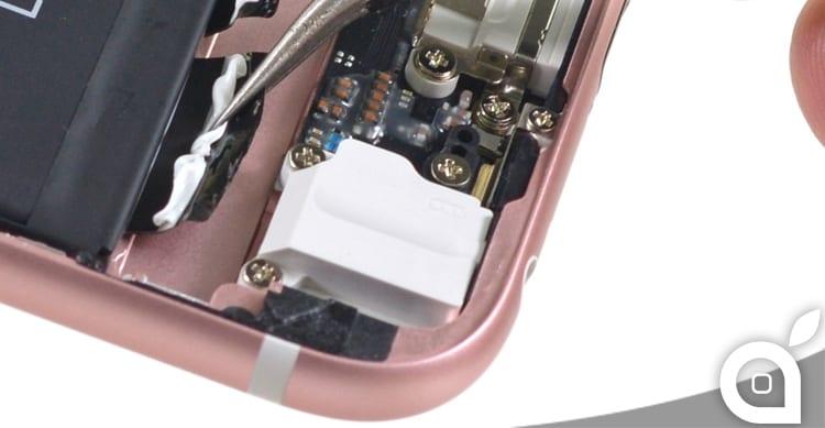 iPhone 6S Jack
