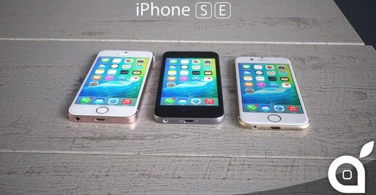 Secondo gli analisti verranno venduti circa 10 milioni di iPhone SE entro la fine dell'anno