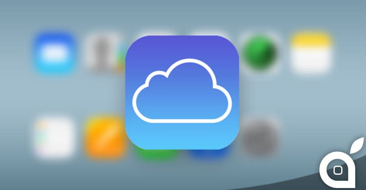 iCloud: nuova opzione da 2TB a 19,99€ al mese
