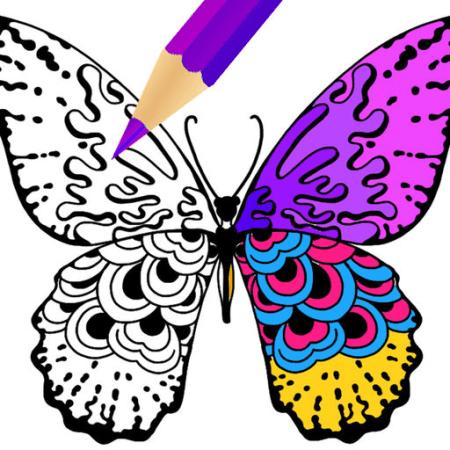 Color Therapy, un universo di colori per rilassarti   QuickApp