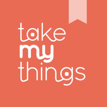 Take My Things: ecco come farsi recapitare oggetti limitando i costi [Video]