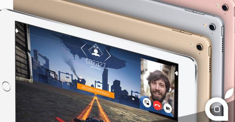 iPad Pro 9,7″ Vs. iPad Pro 12,9″: ecco tutte le differenze