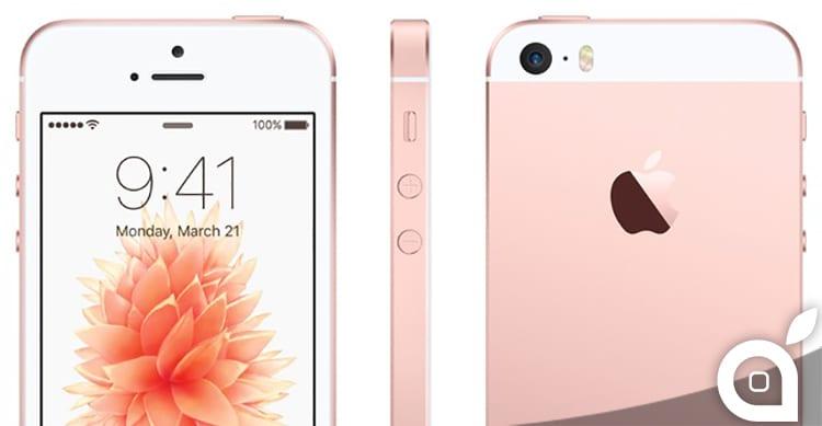 iPhone SE supera i 3,4 milioni di pre-ordini soltanto in Cina. E' già un successo?