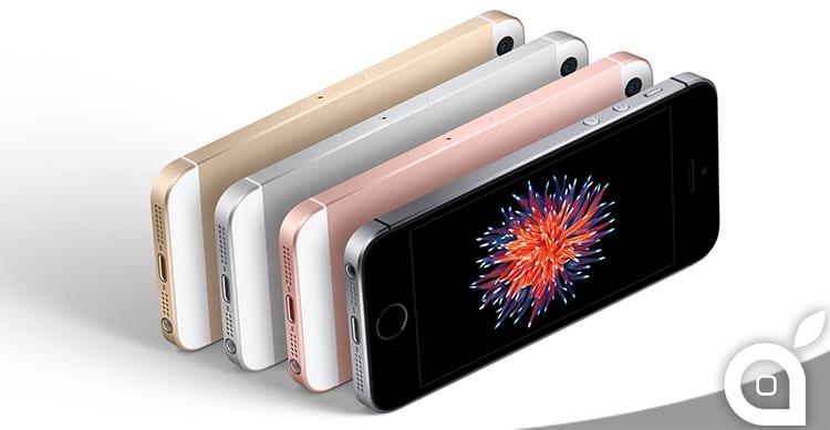 Le prime recensioni dell'iPhone SE da alcune testate americane