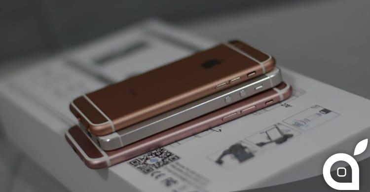 Un iPhone SE avvistato in Cina: fake o prodotto autentico? [Video]