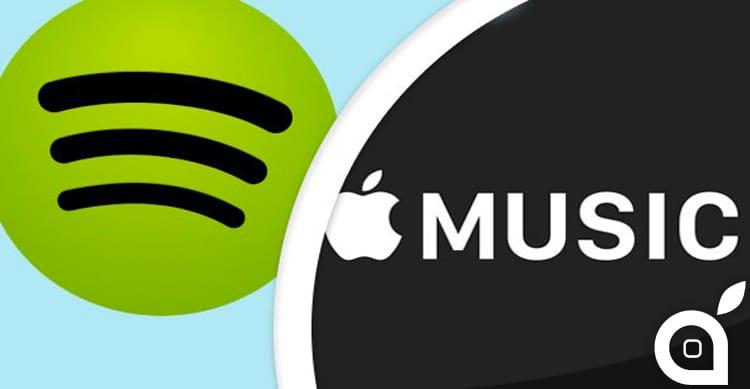 I servizi di streaming musicale superano quelli per il download dei brani nel 2015