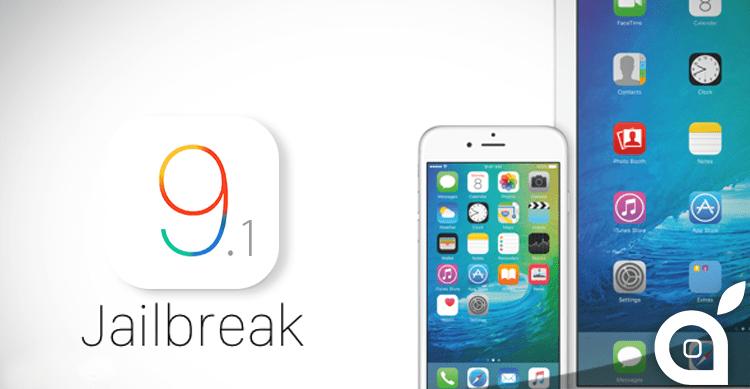 Il Pangu Team rilascia il Jailbreak Untethered di iOS 9.1
