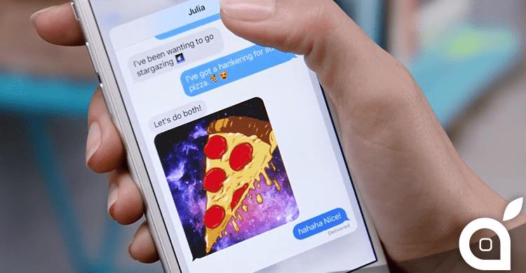Ecco il nuovo Spot pubblicitario di Apple per iPhone 6s dedicato al 3D Touch [Video]