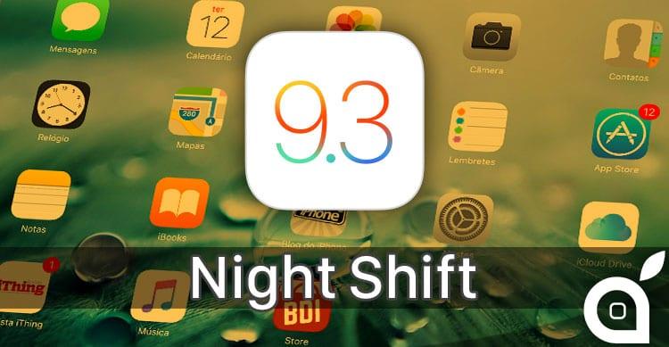 La modalità Night Shift di iOS 9.3 ci aiuta realmente a dormire meglio?