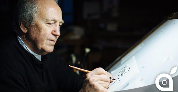 Morto Padre Palladino, calligrafo fonte di ispirazione per Steve Jobs