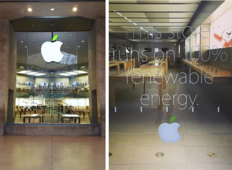 Apple-Store-Earth-Day-2016