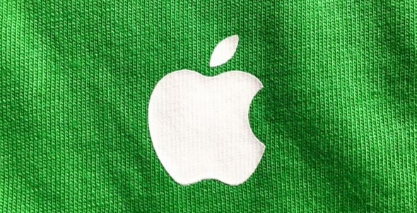 Apple-Store-Green-T-shirt-1