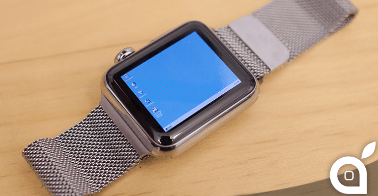 AppleWatchWindows