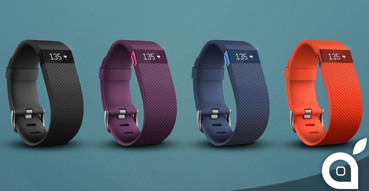 Fitbit Charge HR: una fitness band ideale per qualsiasi utilizzo