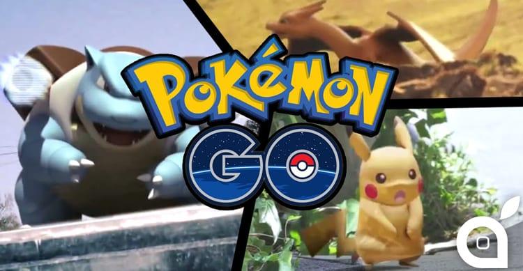 Pokémon GO: presto in arrivo diverse novità che semplificheranno il gioco