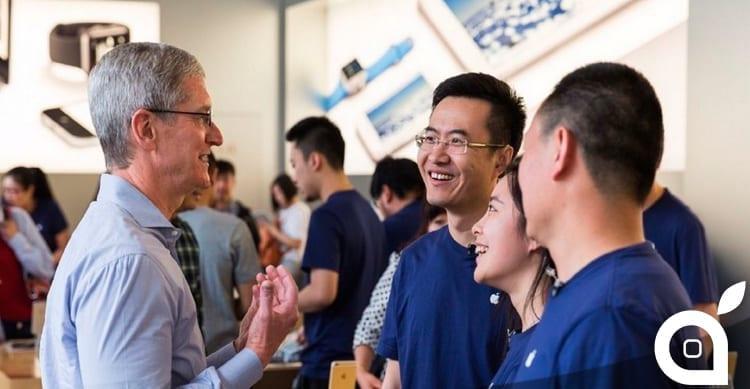 Il governo cinese blocca le sezioni dedicate ai libri e film dell'iTunes Store