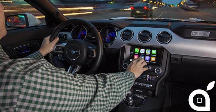 Apple starebbe sviluppando in Canada un sistema operativo per automobili