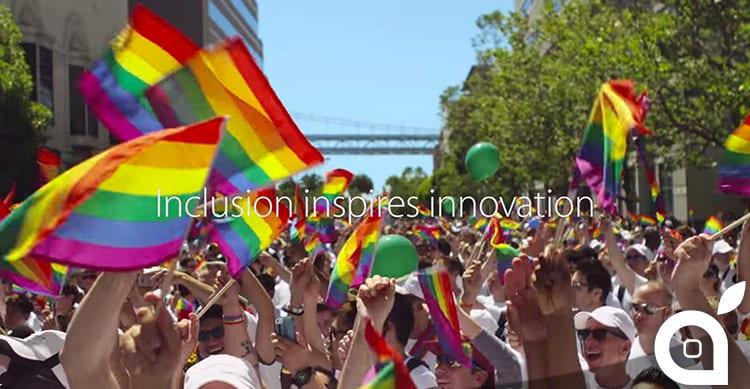 Apple si oppone ad una legge sulla libertà religiosa nel Mississippi, che discrimina la comunità LGBT